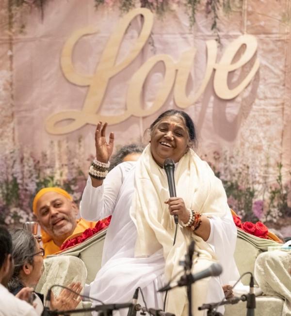Amma Love