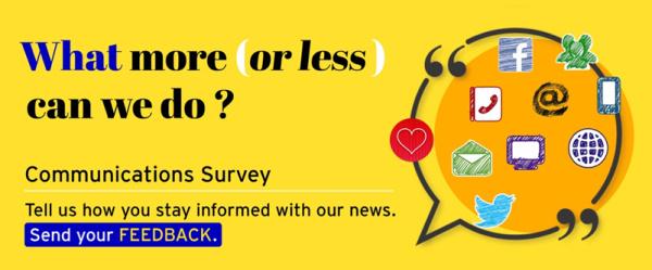 Survey!